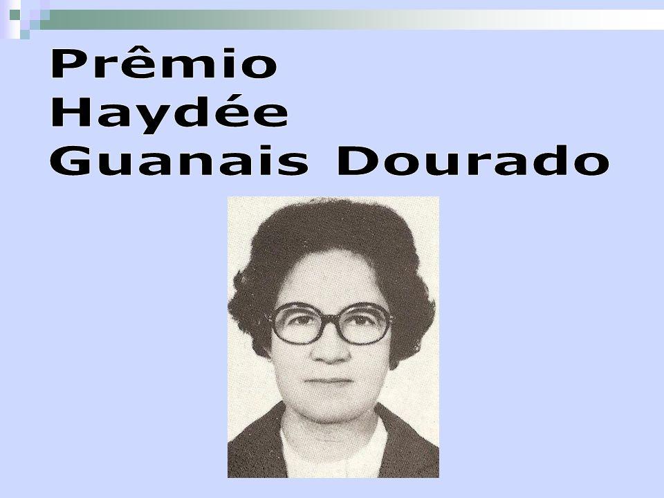 Prêmio Haydée Guanais Dourado