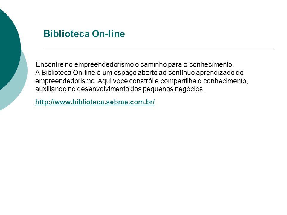 Biblioteca On-line