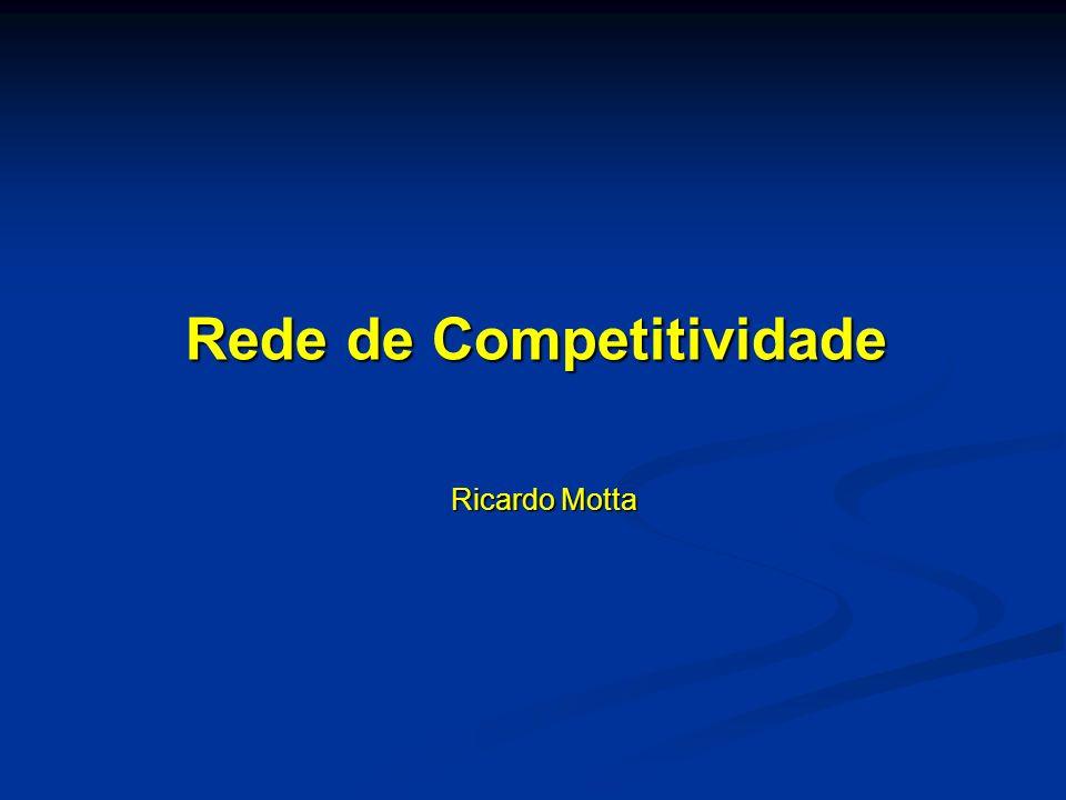 Rede de Competitividade
