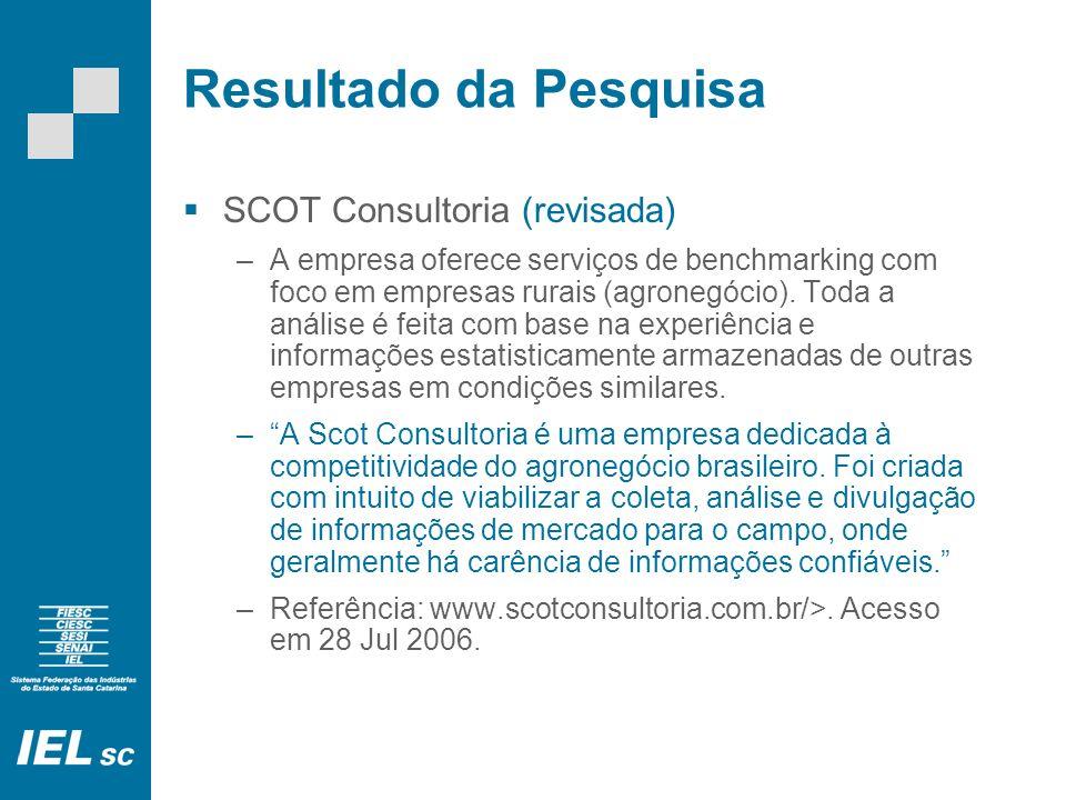 Resultado da Pesquisa SCOT Consultoria (revisada)