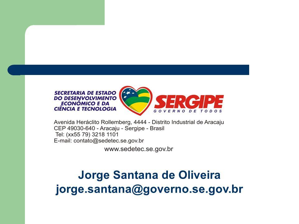 Jorge Santana de Oliveira