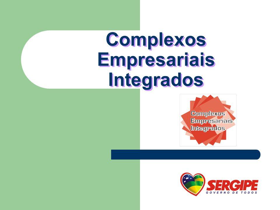 Complexos Empresariais Integrados