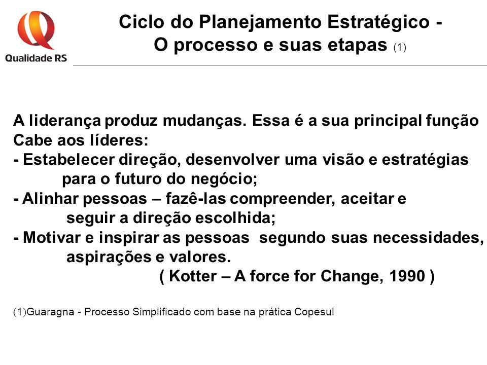 Ciclo do Planejamento Estratégico - O processo e suas etapas (1)