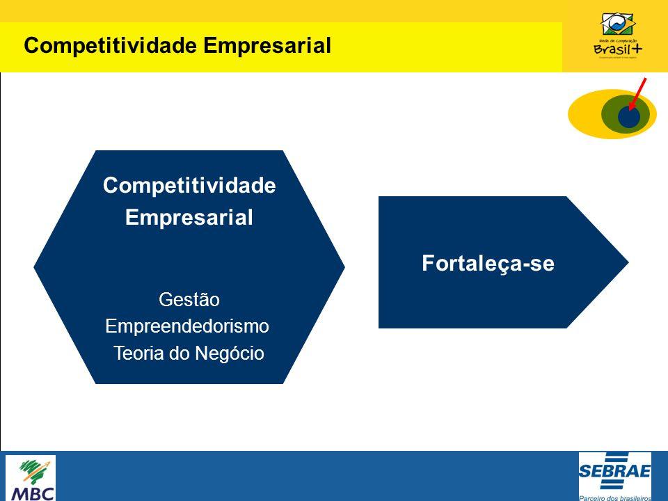 Competitividade Empresarial Fortaleça-se