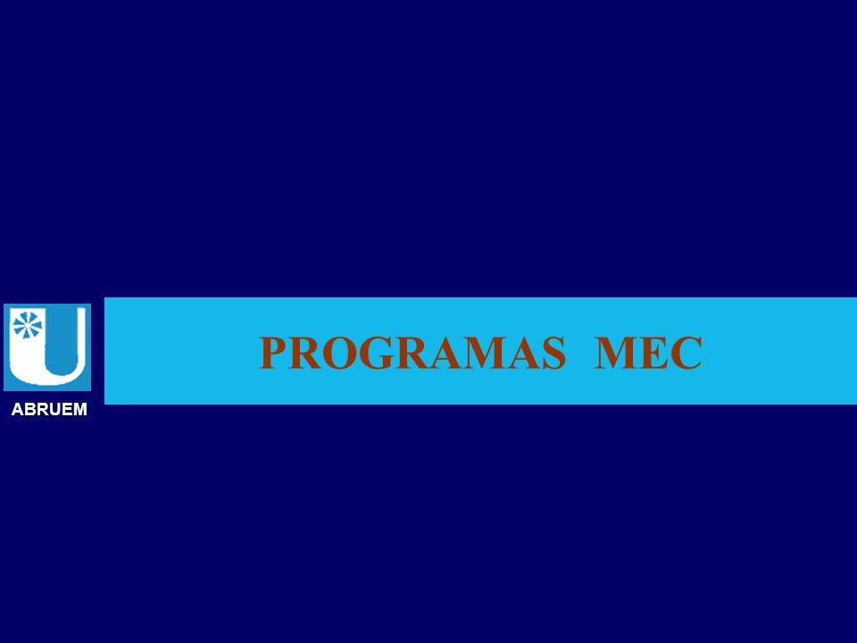 PROGRAMAS MEC ABRUEM