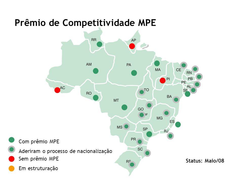 Prêmio de Competitividade MPE