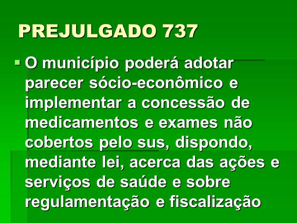 PREJULGADO 737