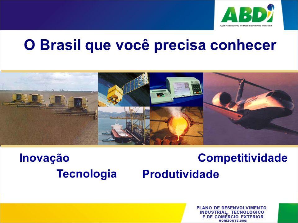 O Brasil que você precisa conhecer