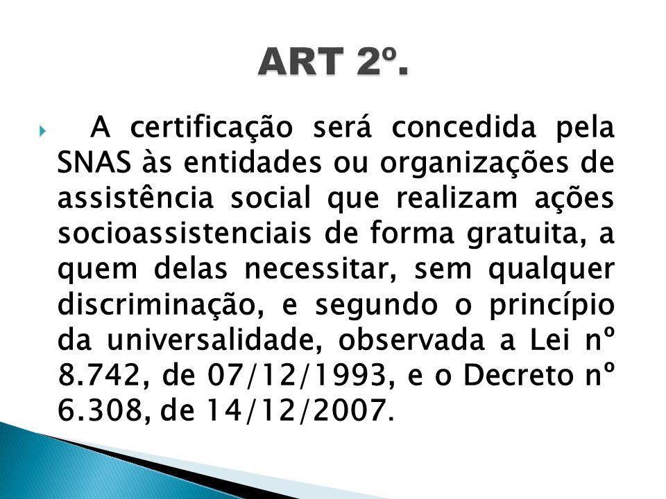 ART 2º.