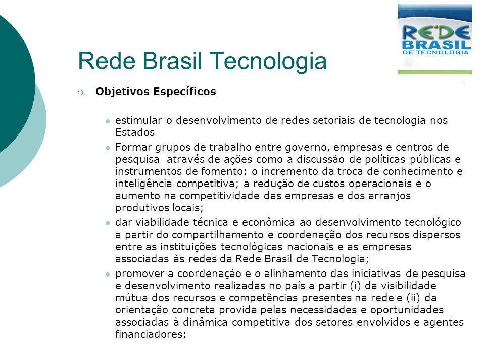 Rede Brasil Tecnologia