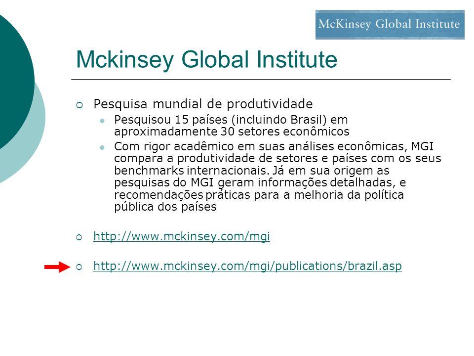 Mckinsey Global Institute