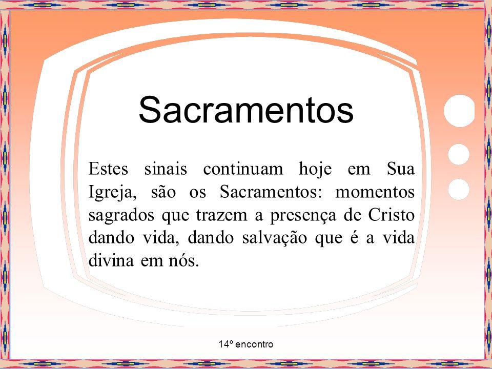 Sacramentos