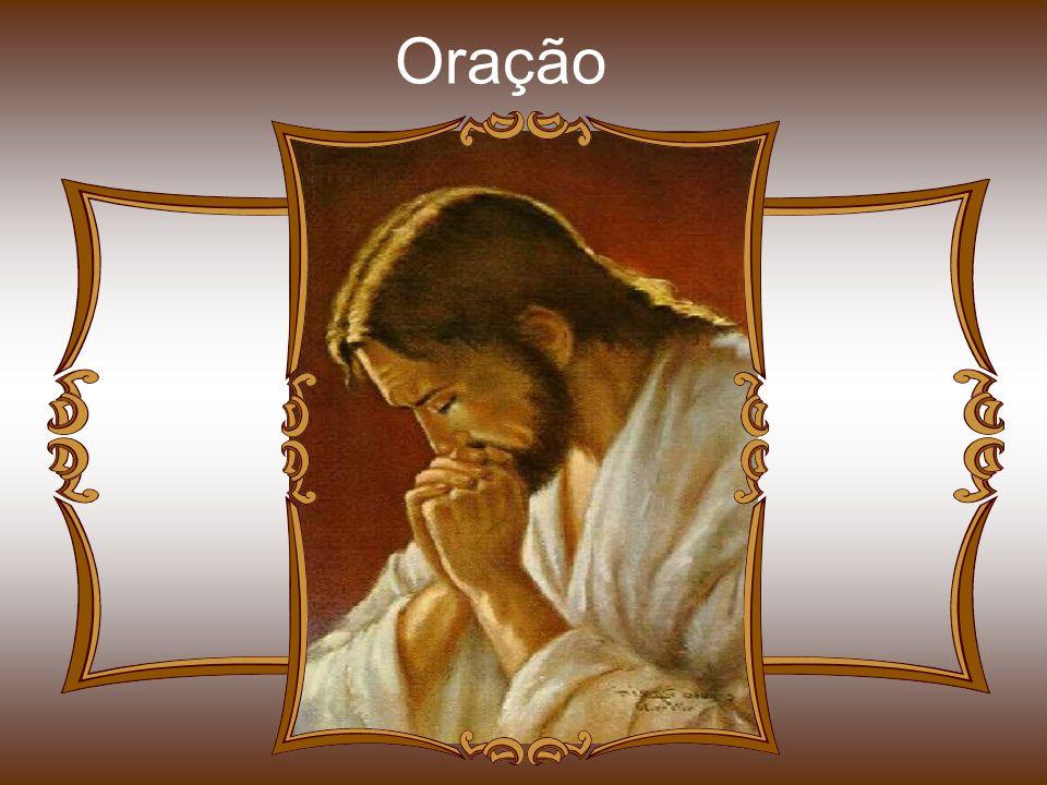 Oração 15º encontro