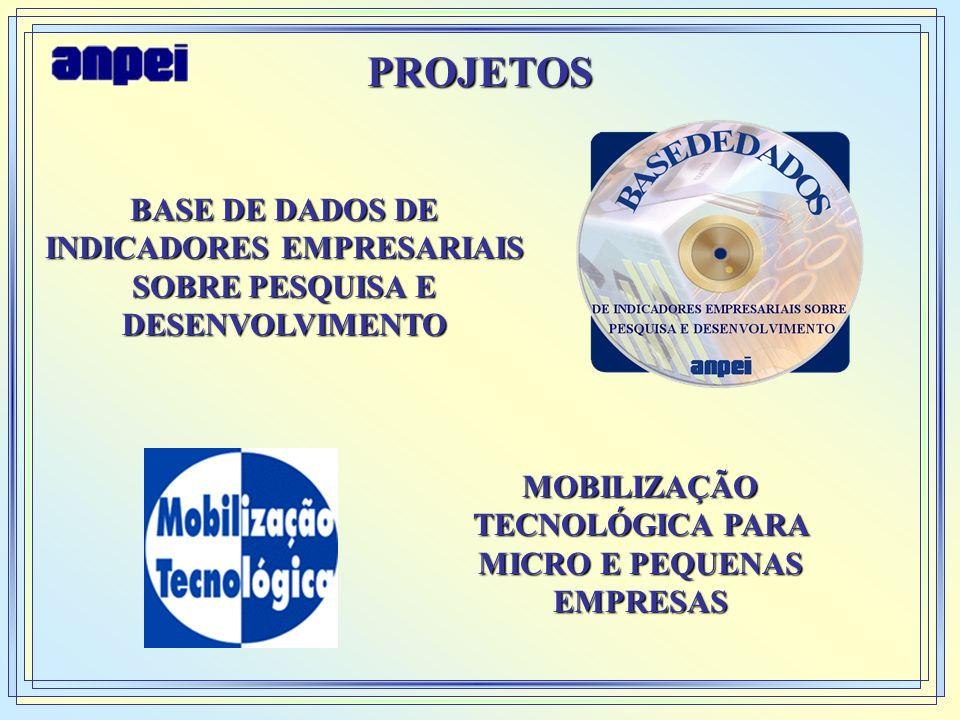 MOBILIZAÇÃO TECNOLÓGICA PARA MICRO E PEQUENAS EMPRESAS