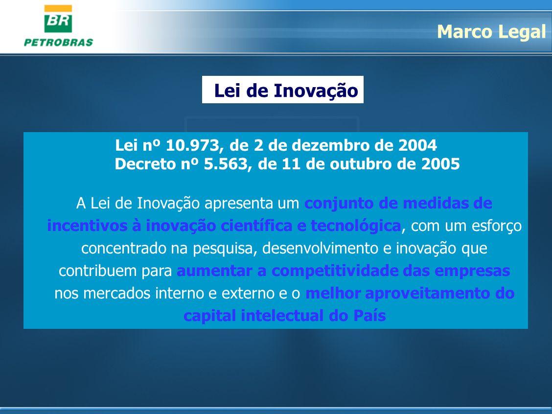 Decreto nº 5.563, de 11 de outubro de 2005
