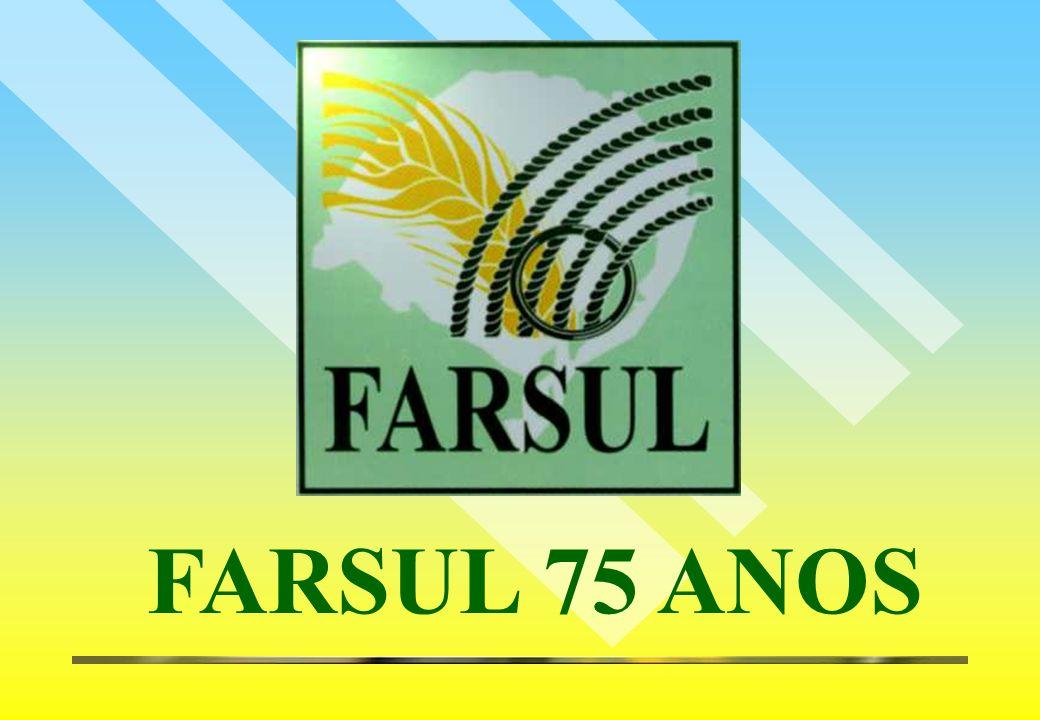 FARSUL 75 ANOS