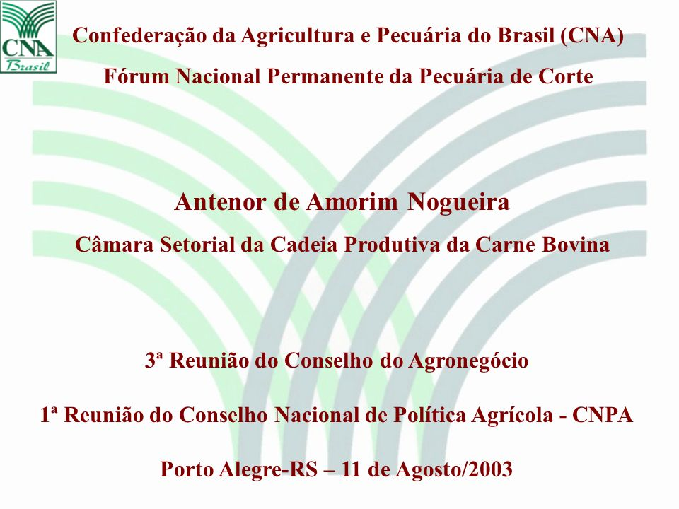 Antenor de Amorim Nogueira
