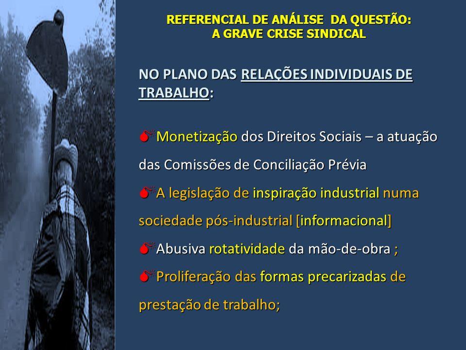 REFERENCIAL DE ANÁLISE DA QUESTÃO: