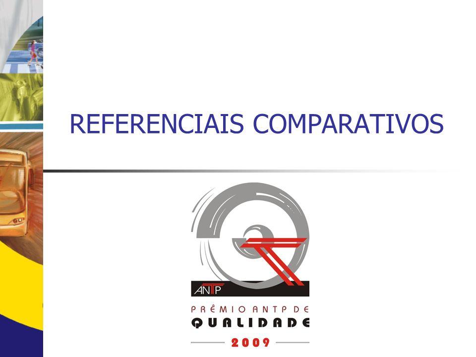 REFERENCIAIS COMPARATIVOS