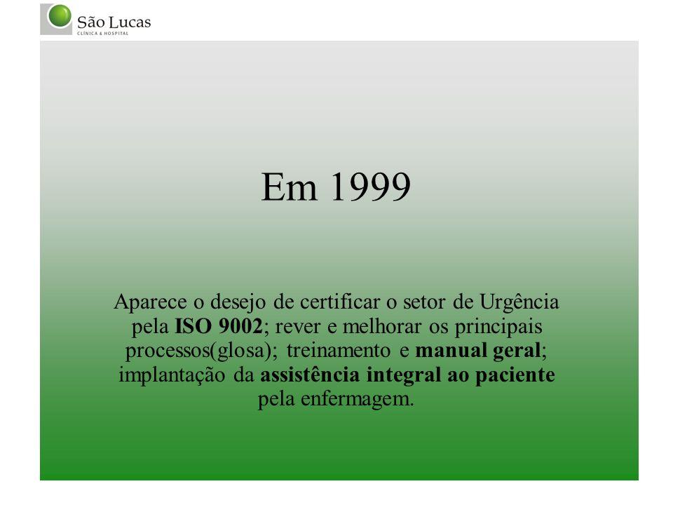 Em 1999