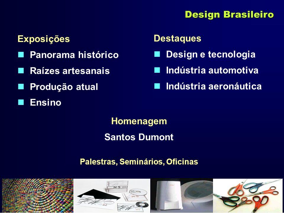 Homenagem Santos Dumont