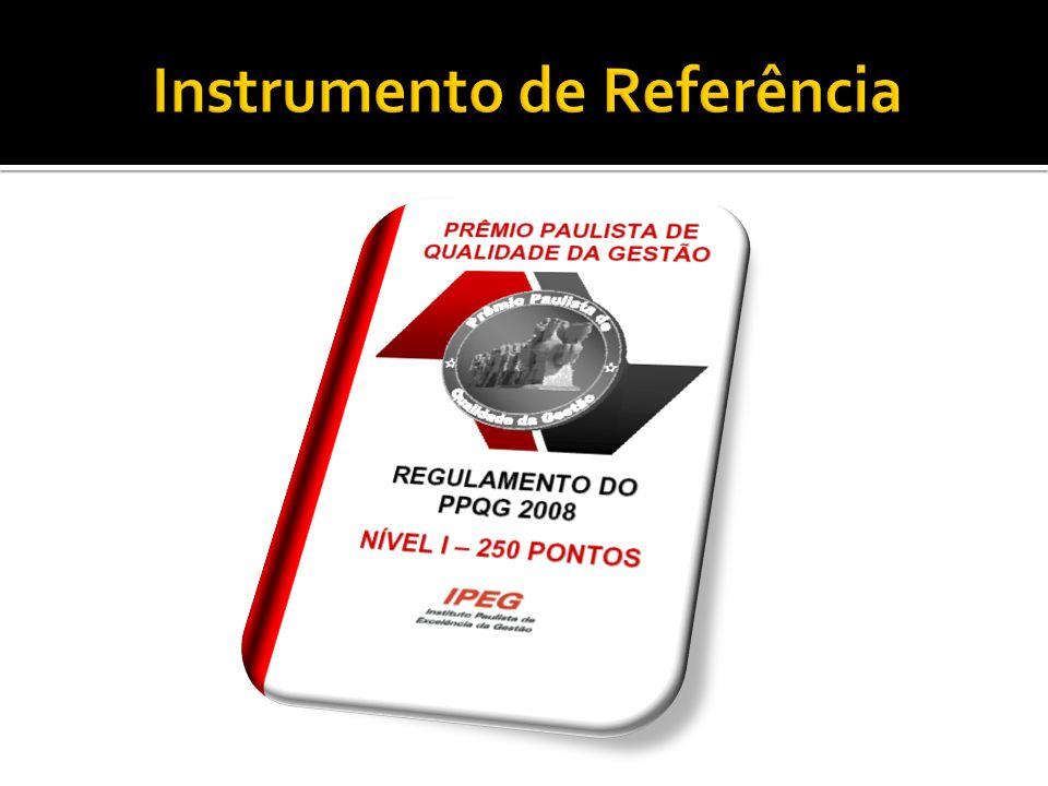 Instrumento de Referência