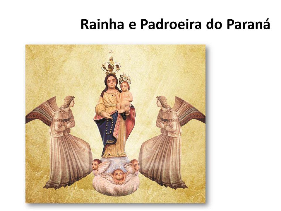 Rainha e Padroeira do Paraná