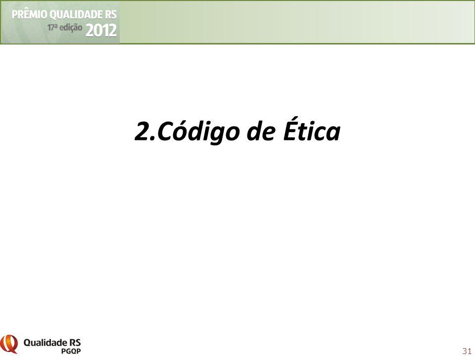 2.Código de Ética