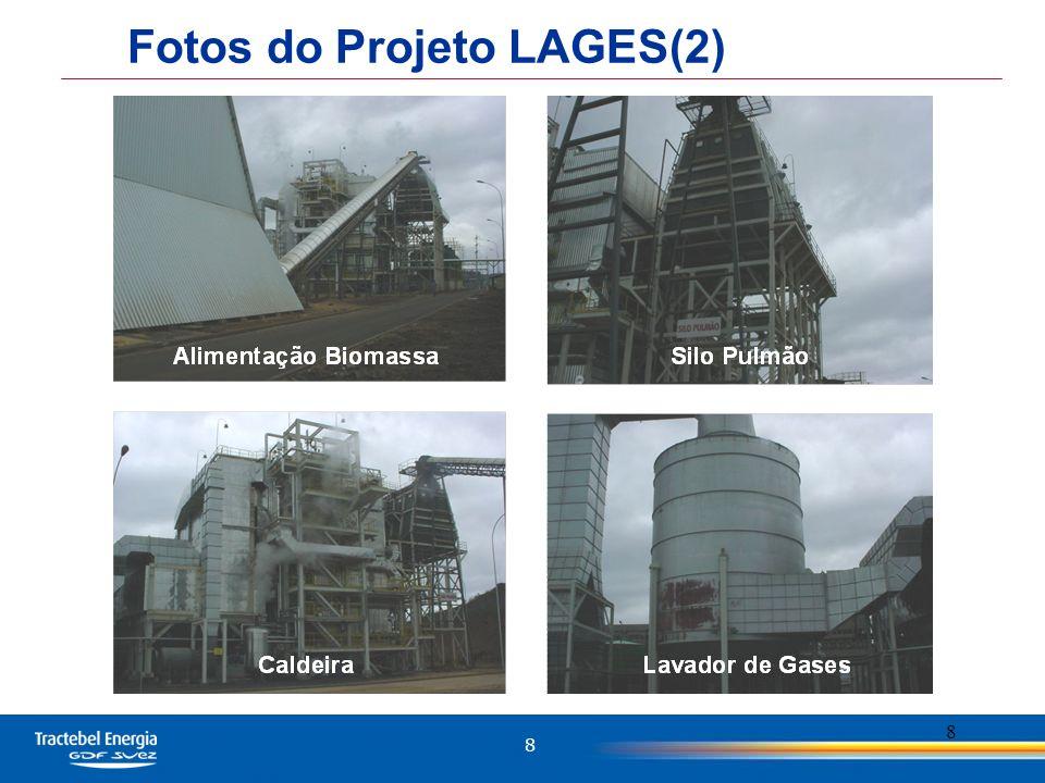 Fotos do Projeto LAGES(2)