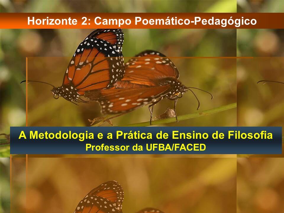 Horizonte 2: Campo Poemático-Pedagógico