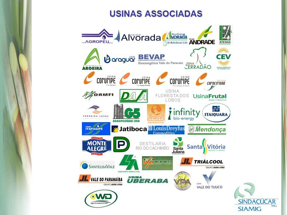 USINAS ASSOCIADAS