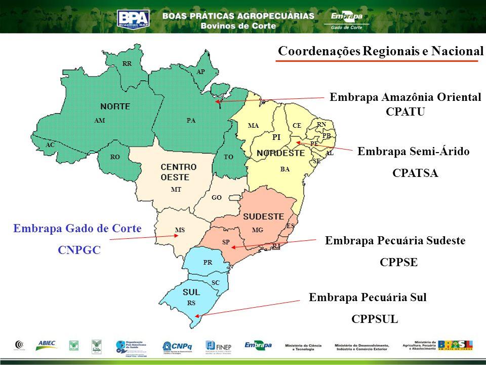 Embrapa Amazônia Oriental
