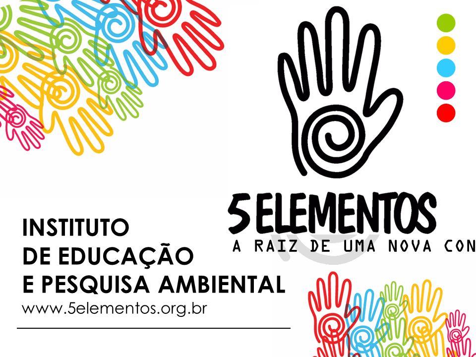 INSTITUTO DE EDUCAÇÃO E PESQUISA AMBIENTAL