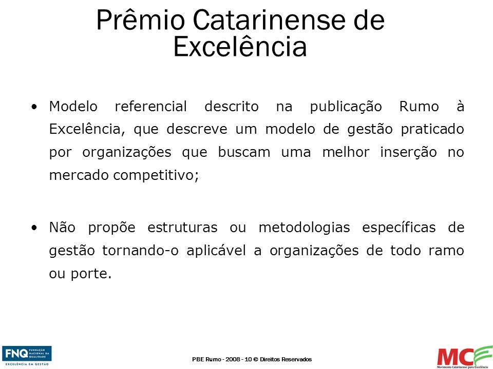 Prêmio Catarinense de Excelência