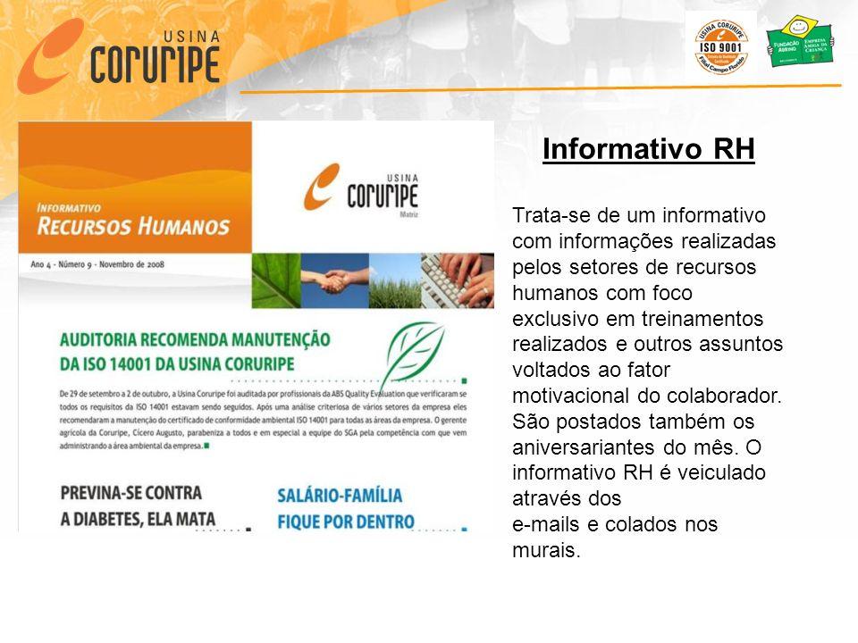 Informativo RH