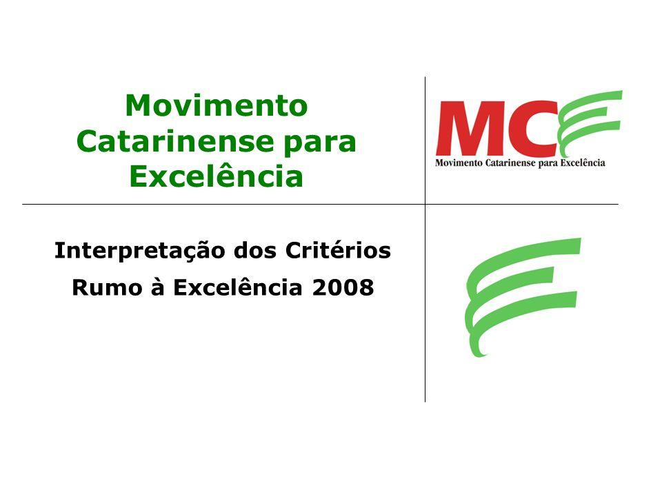 Movimento Catarinense para Excelência