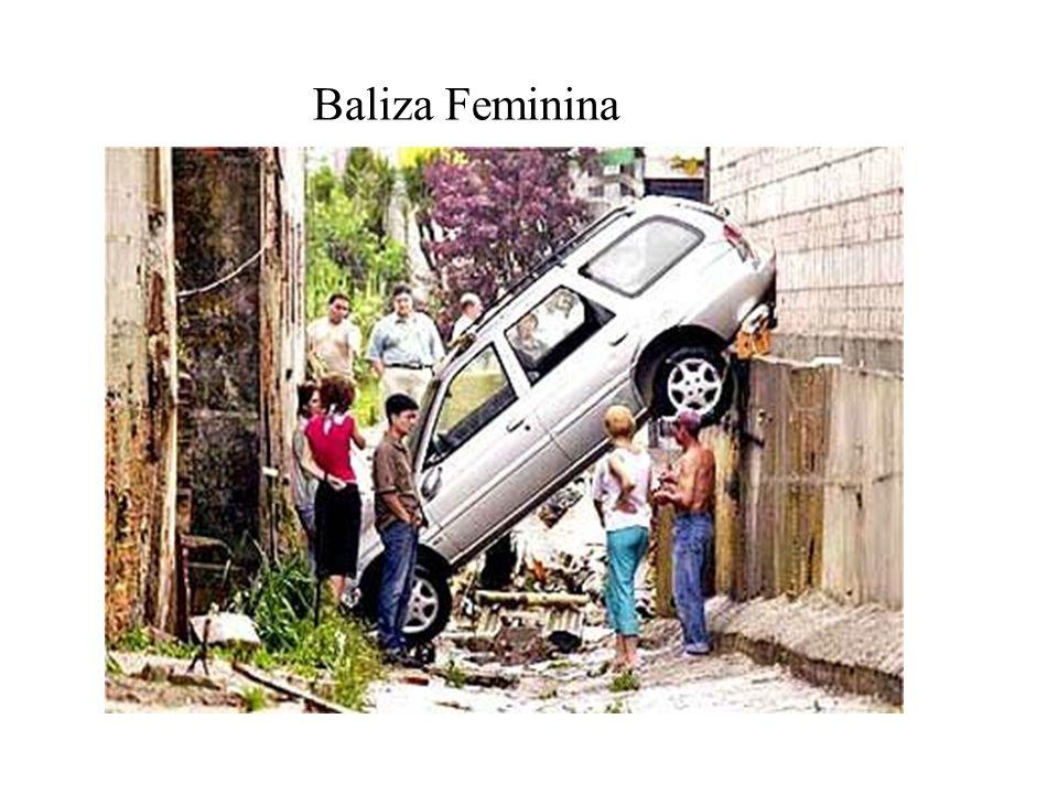 Baliza Feminina