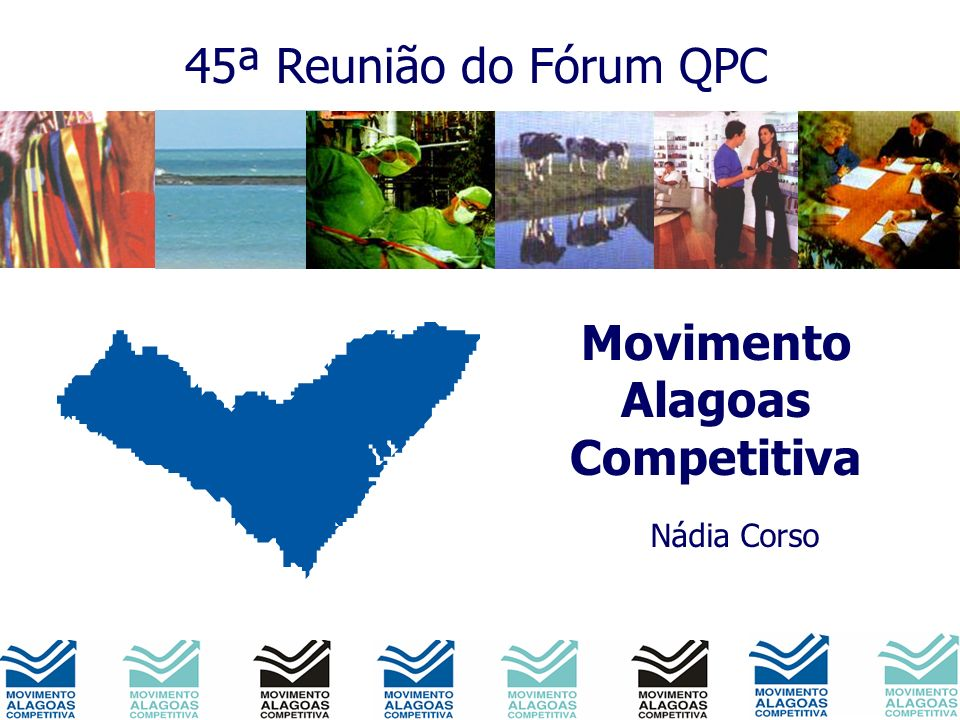 Movimento Alagoas Competitiva