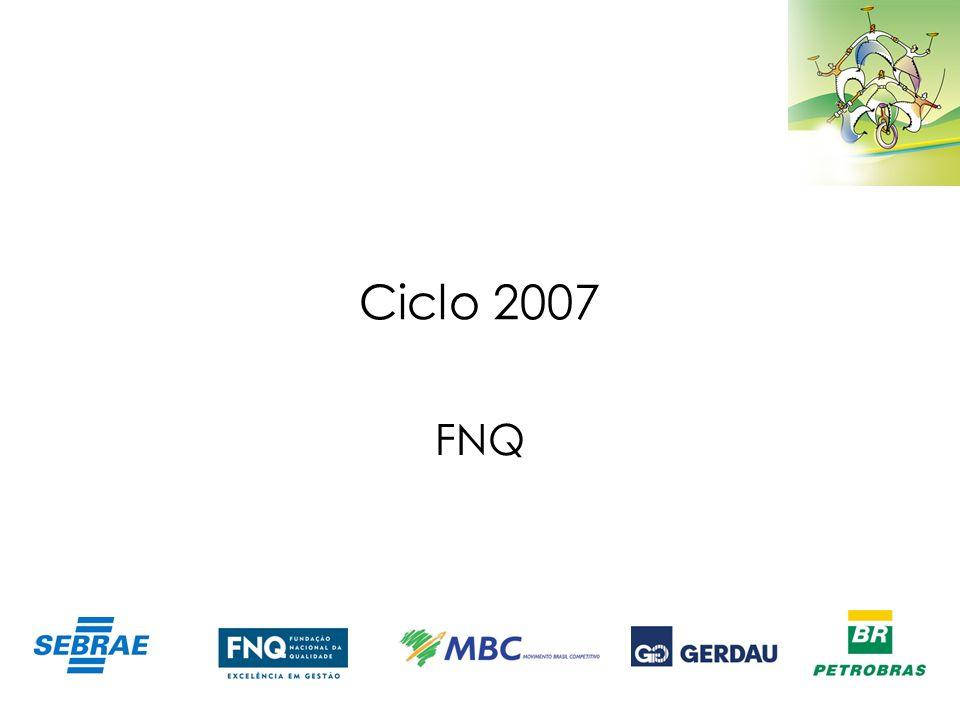 Ciclo 2007 FNQ