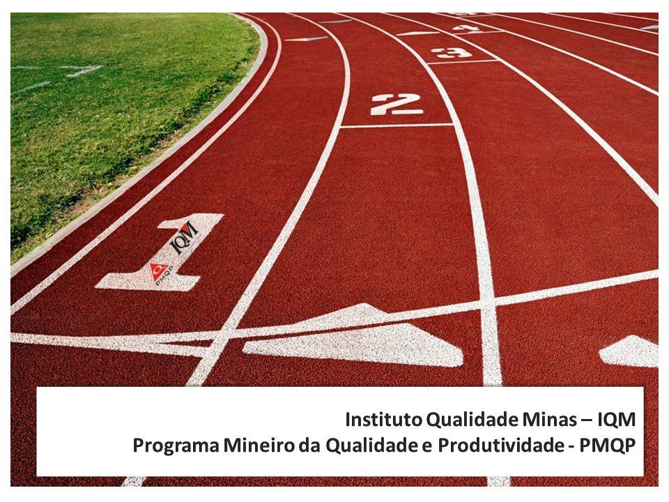Instituto Qualidade Minas – IQM