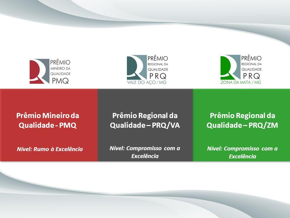 Prêmio Mineiro da Qualidade - PMQ