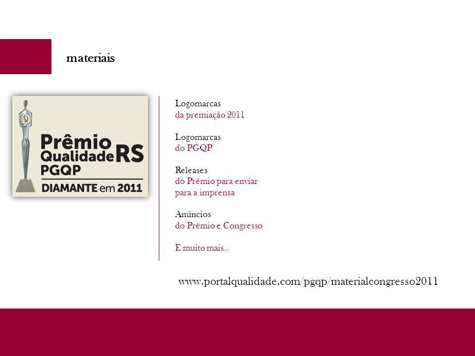 materiais www.portalqualidade.com/pgqp/materialcongresso2011