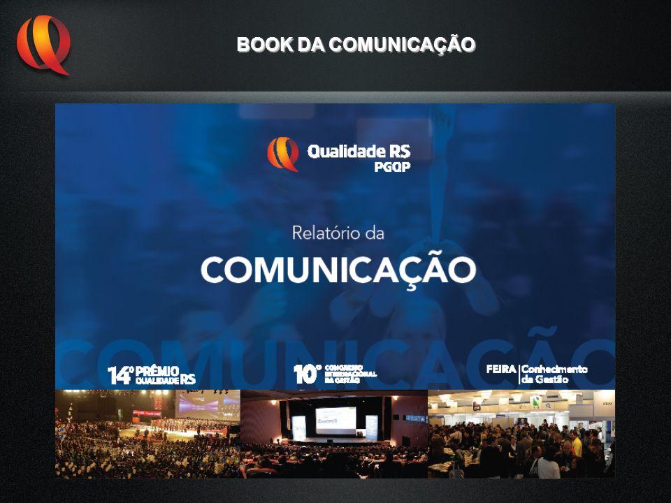 BOOK DA COMUNICAÇÃO