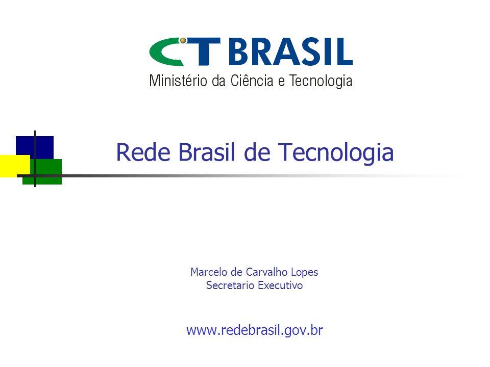 Rede Brasil de Tecnologia