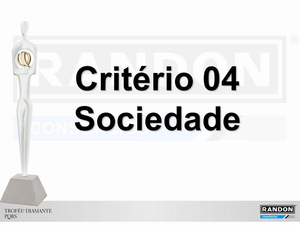 Critério 04 Sociedade