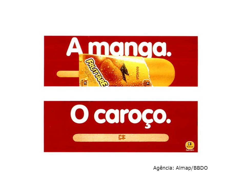 Agência: Almap/BBDO