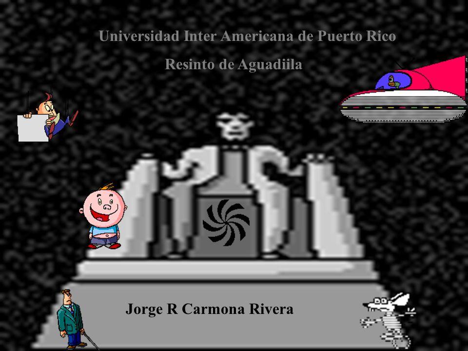 Universidad Inter Americana de Puerto Rico