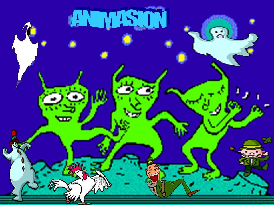ANIMASION