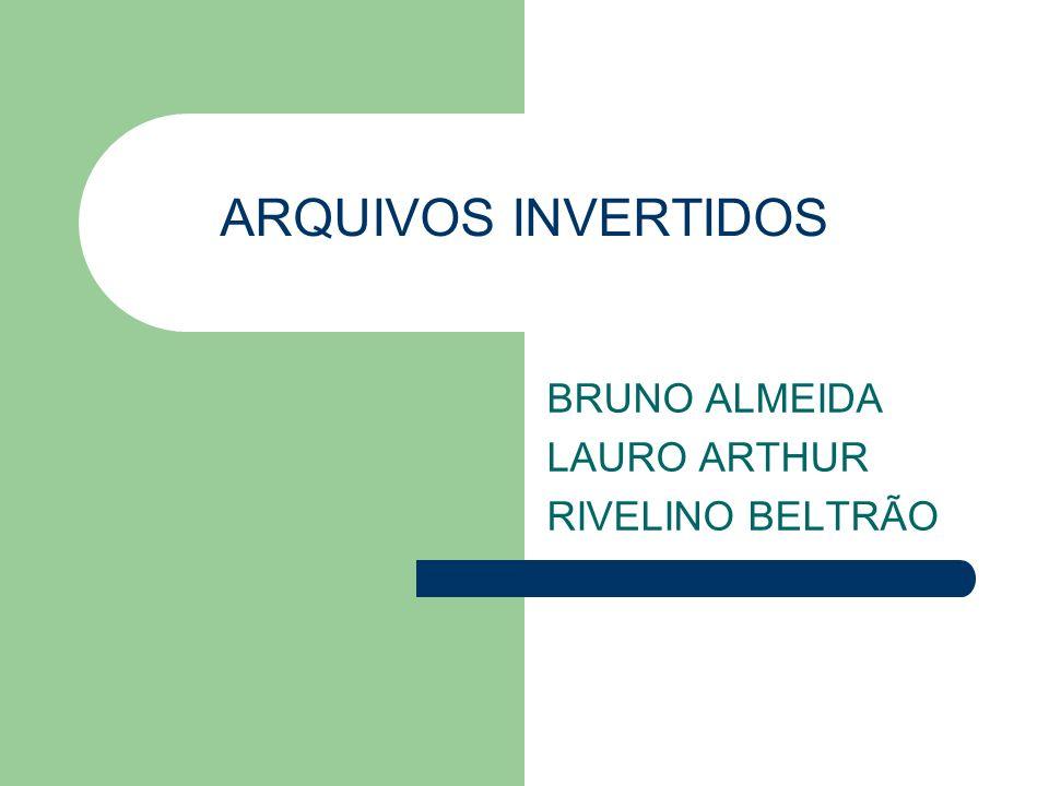 BRUNO ALMEIDA LAURO ARTHUR RIVELINO BELTRÃO