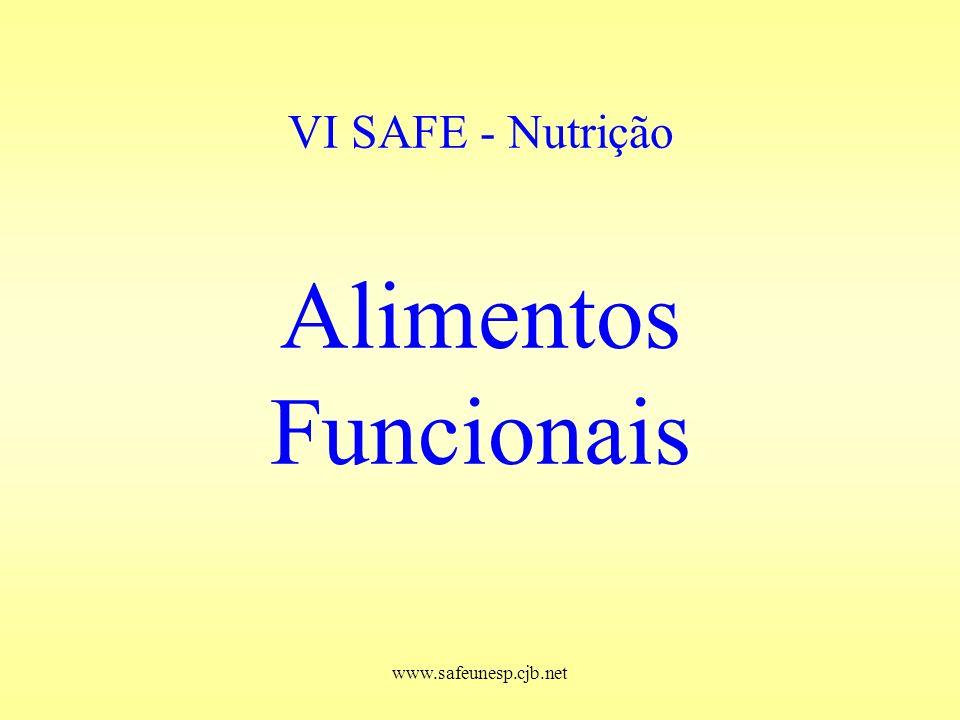 VI SAFE - Nutrição Alimentos Funcionais